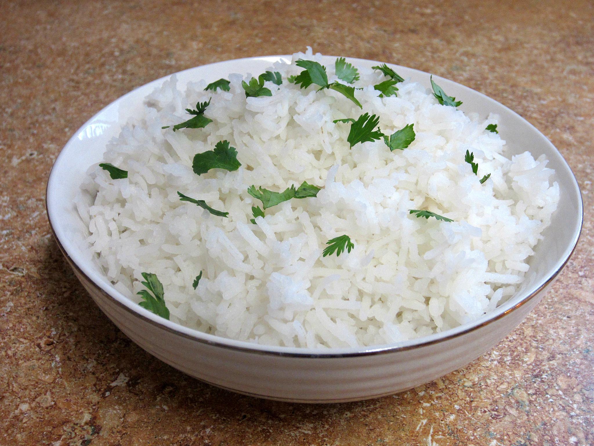 Πως να φτιάξετε το τέλειο ρύζι