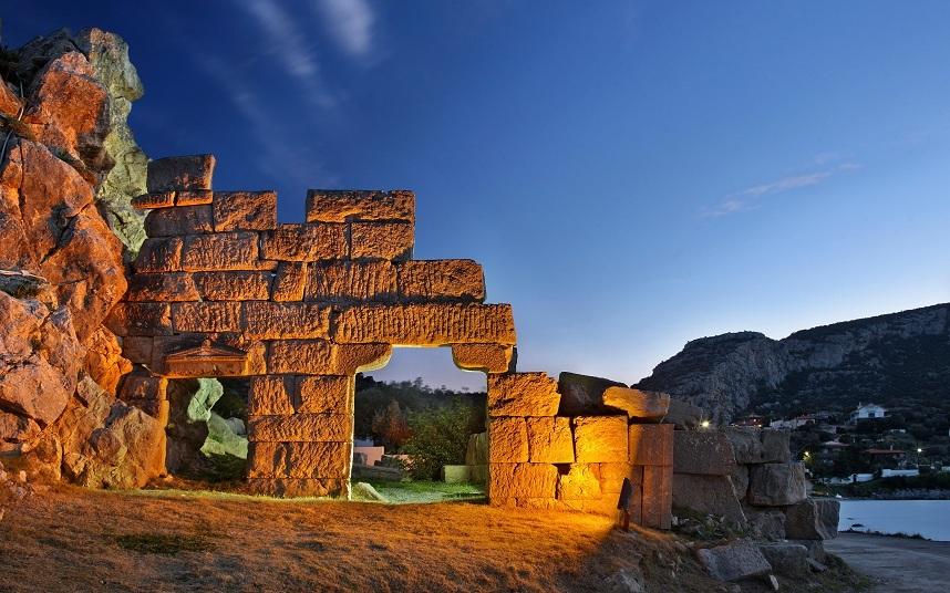 Δύο ελληνικές πόλεις στη λίστα με τις 20 αρχαιότερες του κόσμου