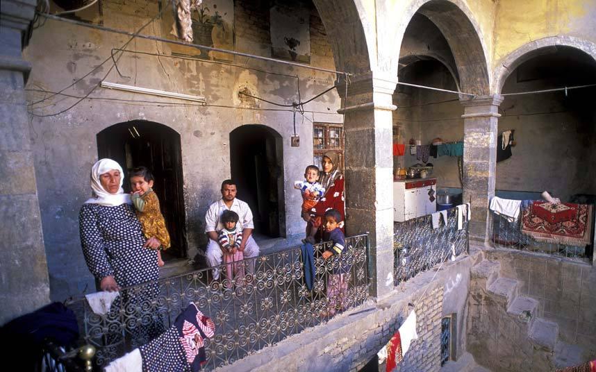 Kirkuk, Ιράκ