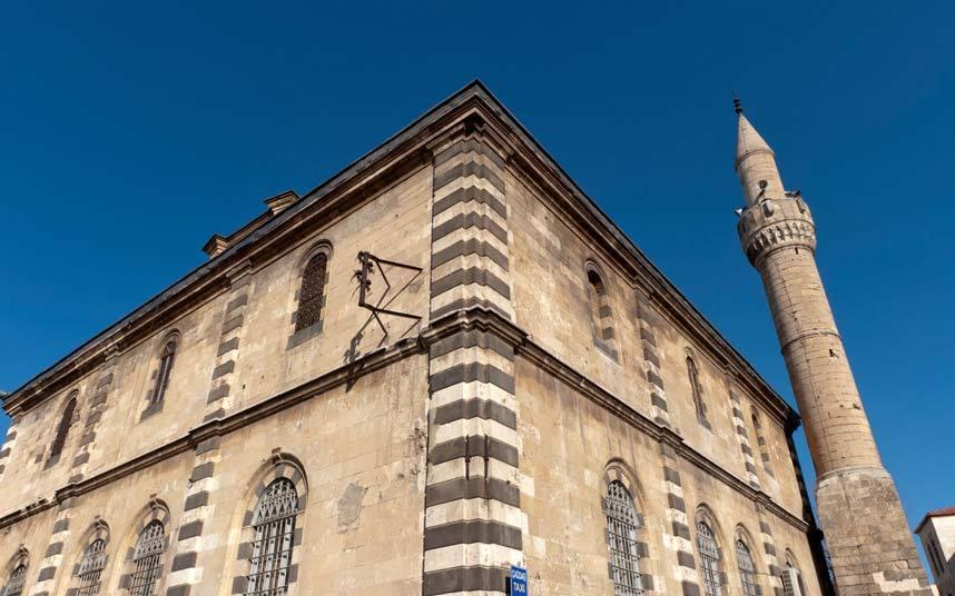 Gaziantep, Τουρκία