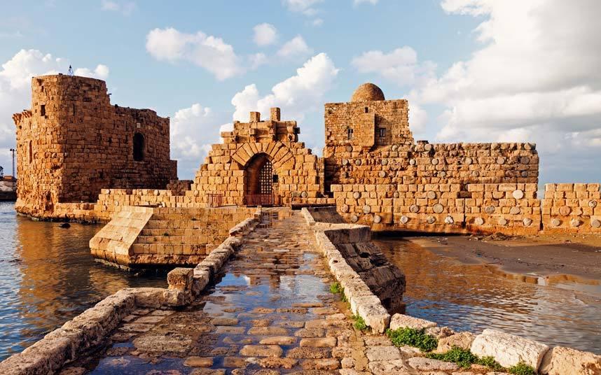 Sidon, Λίβανος