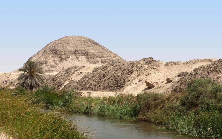 Faiyum, Αίγυπτος