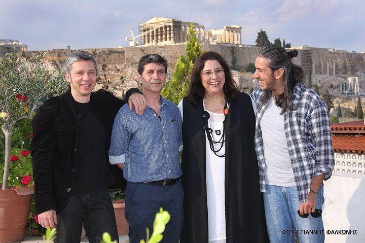 Μίκης Θεοδωράκης – Φύλαξα τ' όνειρο