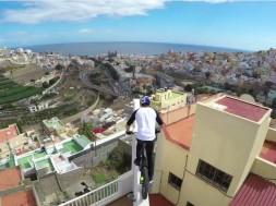 Ακροβατική ποδηλασία  Danny MacAskill