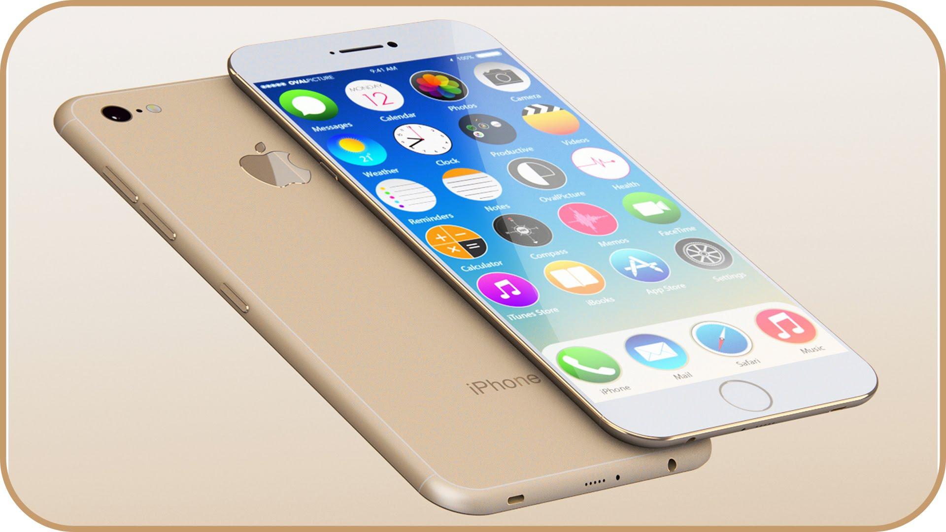 iPhone 7: Πότε έρχεται στην Ελλάδα, πόσο θα κοστίζει!