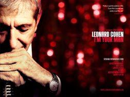 Nick Cave – I'm Your Man (Leonard Cohen)
