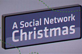 Πως θα ήταν τα Χριστούγεννα αν υπήρχε το fb