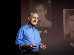Lessons from the longest study on happiness | Robert Waldinger