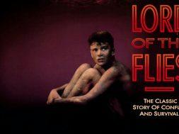 Lord of the Flies (1990)  Ο άρχοντας των μυγών