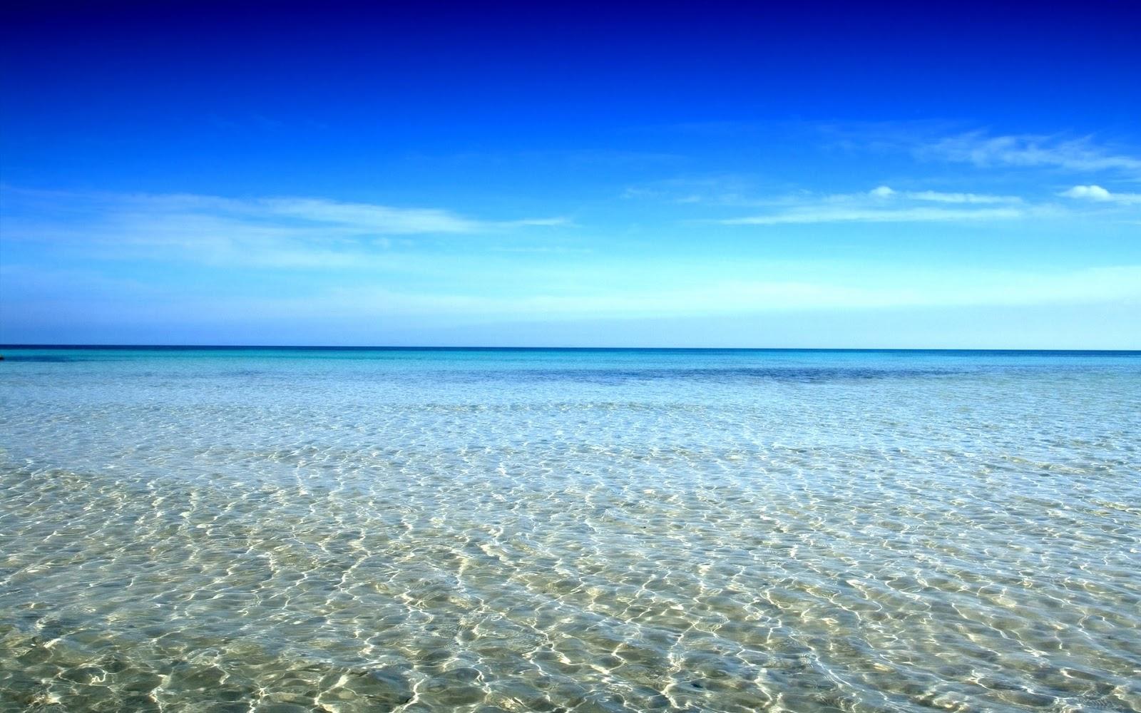 Τη θάλασσα τη γαλανή