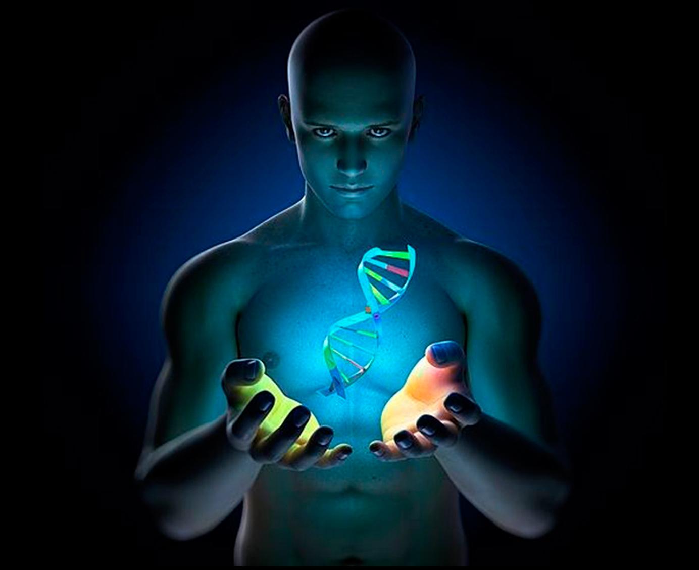 Το ταξίδι του DNA