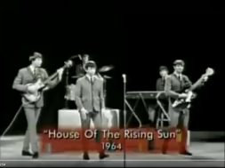 The Animals – House Of The Rising Sun -1964