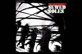 The Greenhornes, Sewed Soles